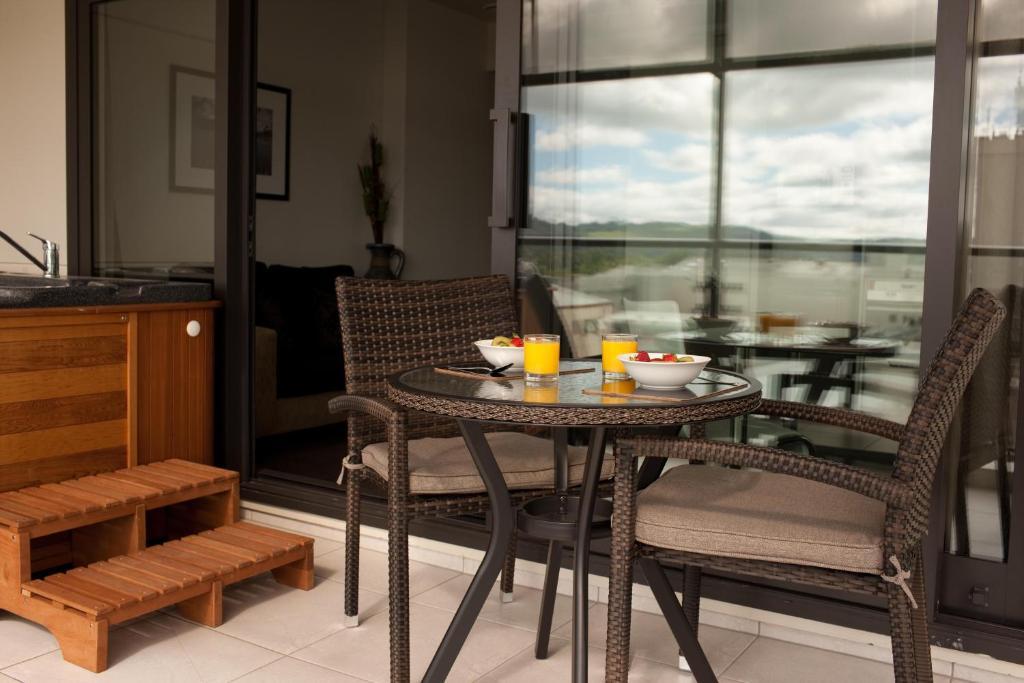 Quest Rotorua Central Serviced Apartments