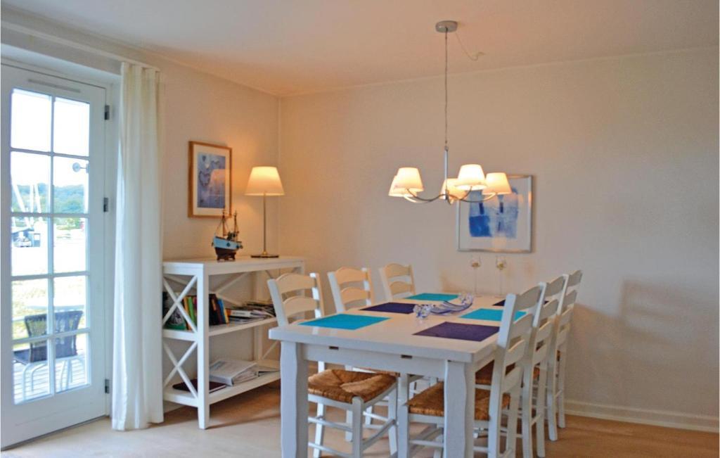 Apartment Havnevej Nykøbing Sj XII