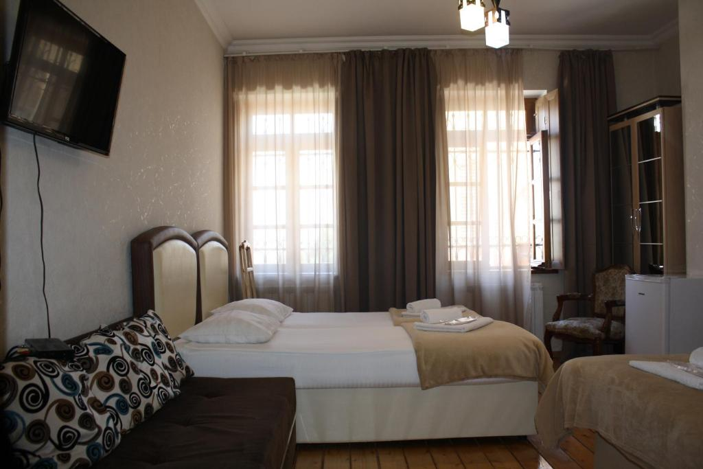 Guest House Lusi