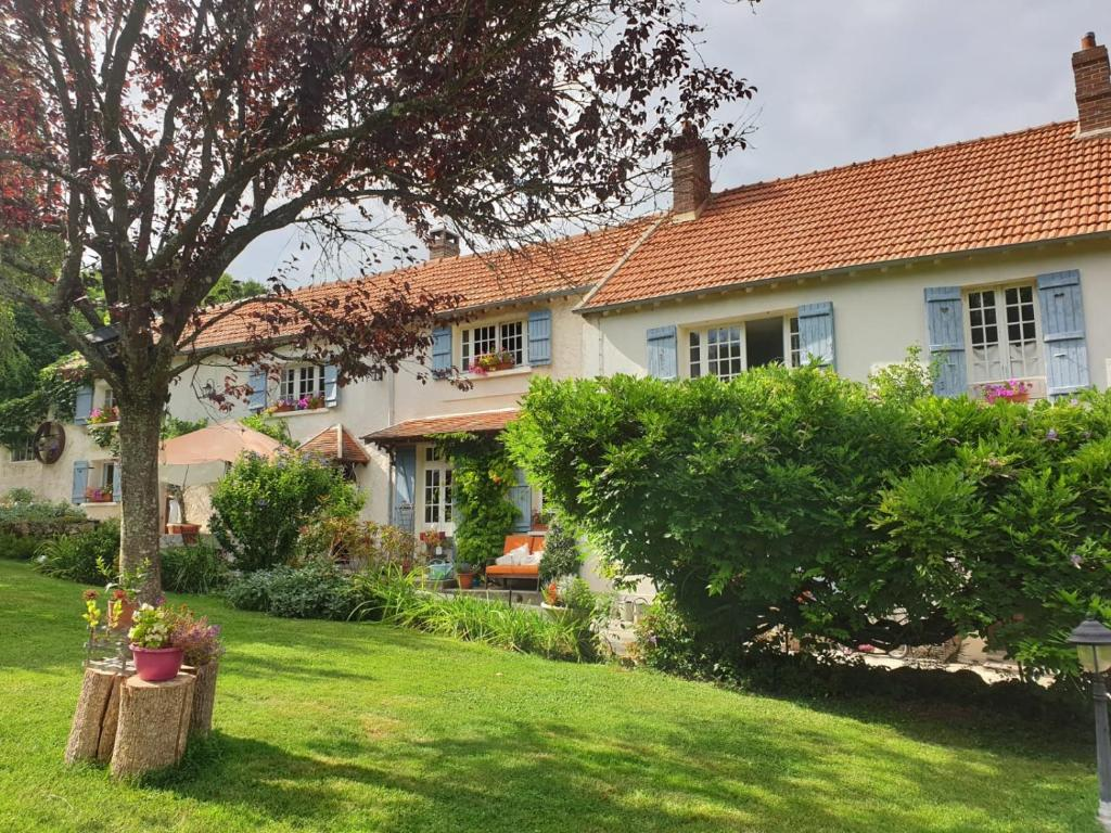 Maison Et Spa Coulommiers la maison dans la brie, saint-augustin – updated 2020 prices