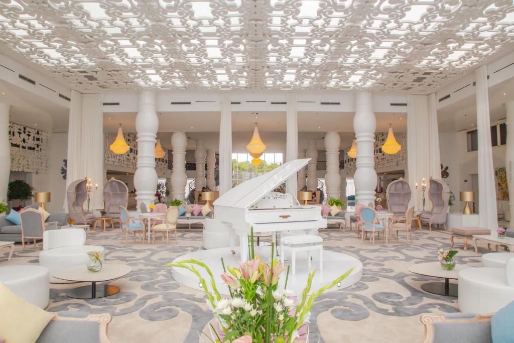Hotel Farah Tanger, Tánger – Precios actualizados 2019
