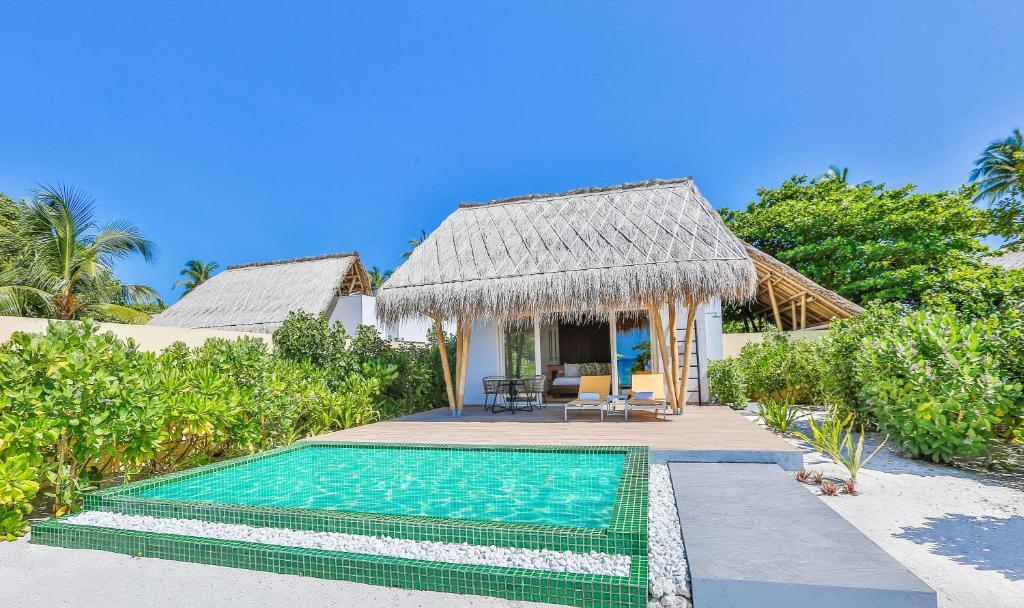Emerald Maldives Resort Spa Raa Atoll Maldives Booking Com