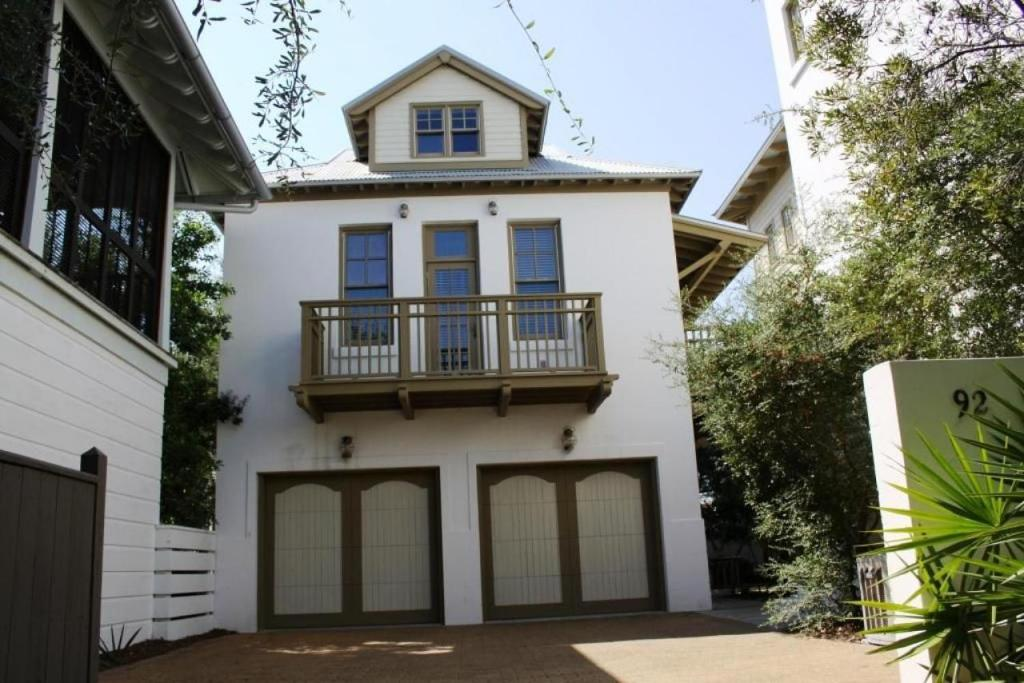 Nageotte Carriage House Rosemary Beach