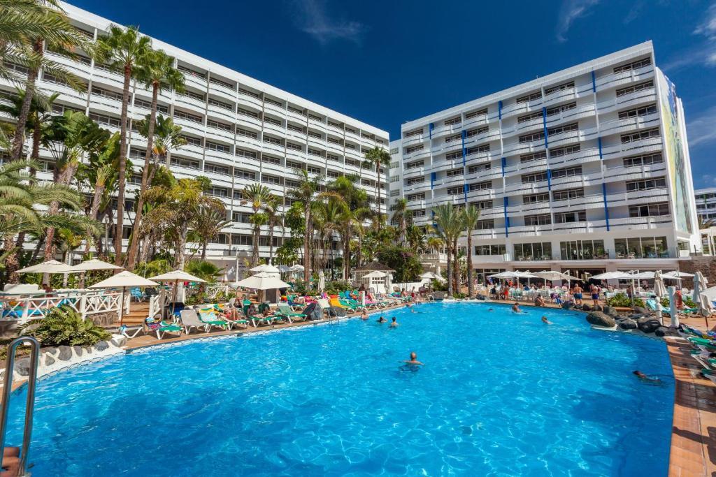 Abora Buenaventura by Lopesan Hotels, Playa del Inglés ...