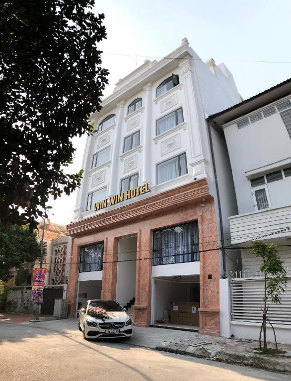 Win Win Hotel - Khách Sạn Hải Phòng