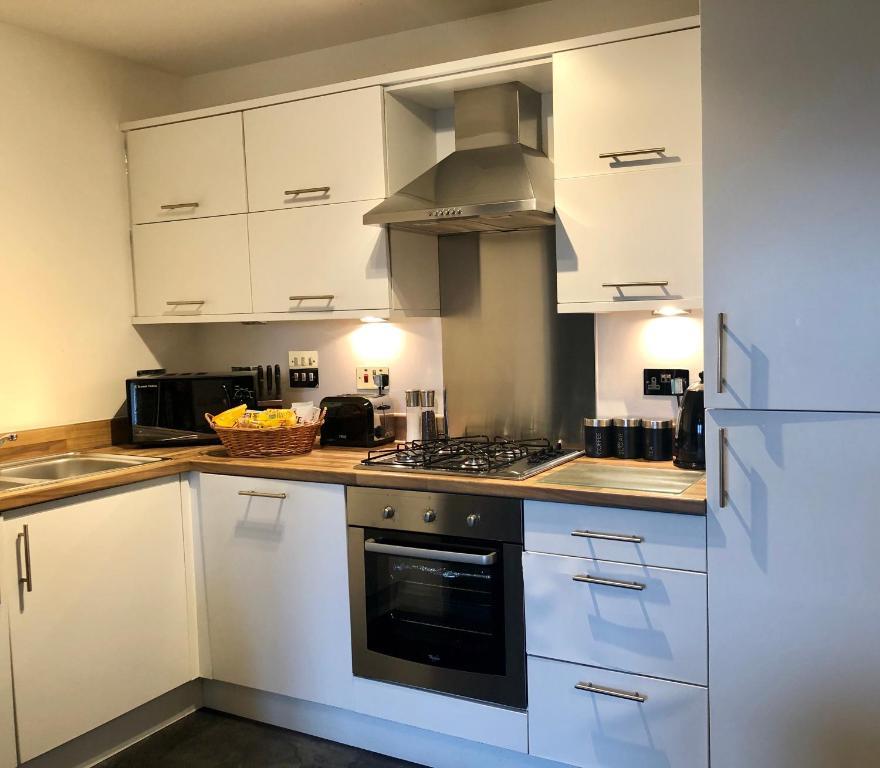 Oakhill Apartments (Edinburgh) Ltd . - Laterooms