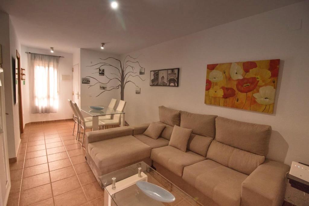 Apartamento Jardín del golf 2 (Spanien Chiclana de la ...
