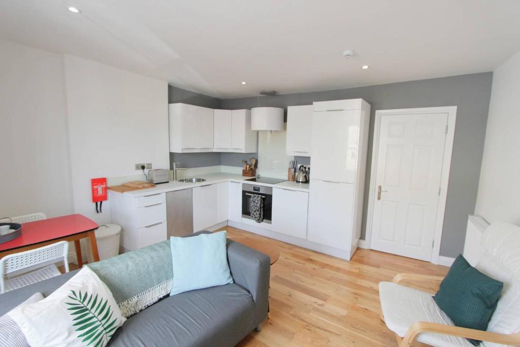Bright Whiteladies Road One Bedroom Apartment
