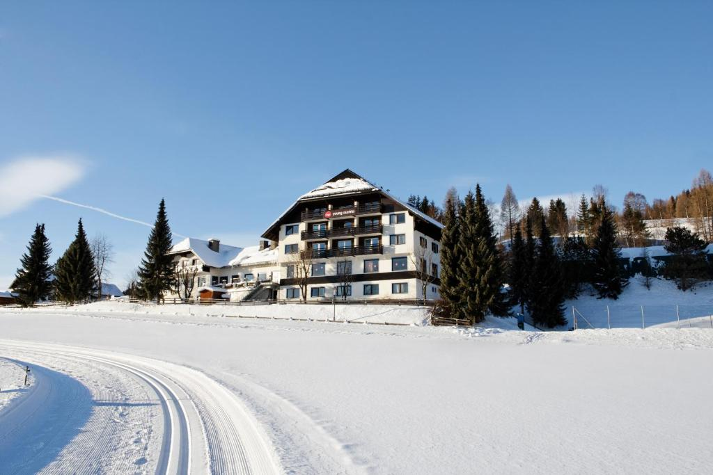 Fanningberg Mariapfarr Lungau - Alpine Lifestyle Chalet