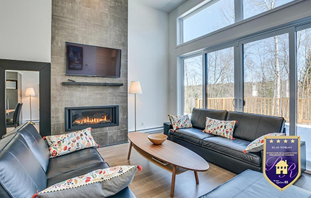 Wondrous Zamana By Bel Air Tremblant Resort Residences Mont Andrewgaddart Wooden Chair Designs For Living Room Andrewgaddartcom