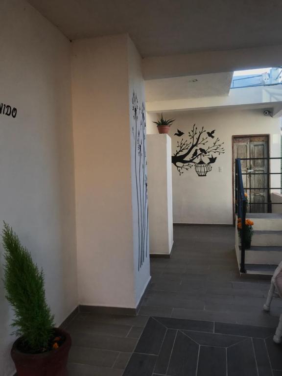 Casa Los Naranjos