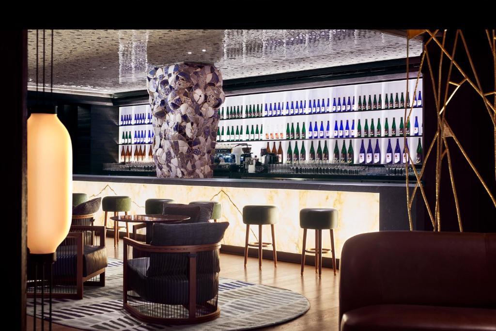 Nobu Hotel Barcelona September 2019
