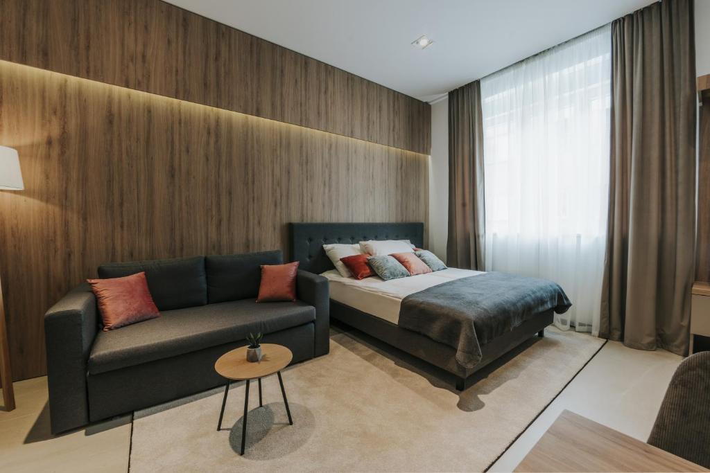 Apricot Luxe Apartments Zagreb Nove Cijene Za 2019
