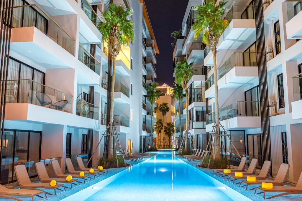 Surin Beach Residence Thailand