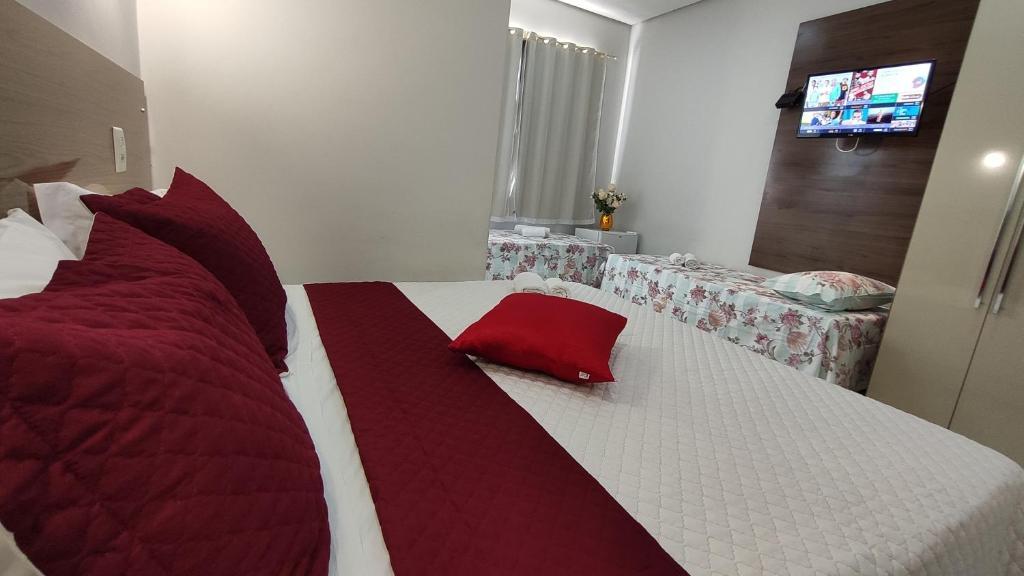 Gran Norte Hotel Salinas