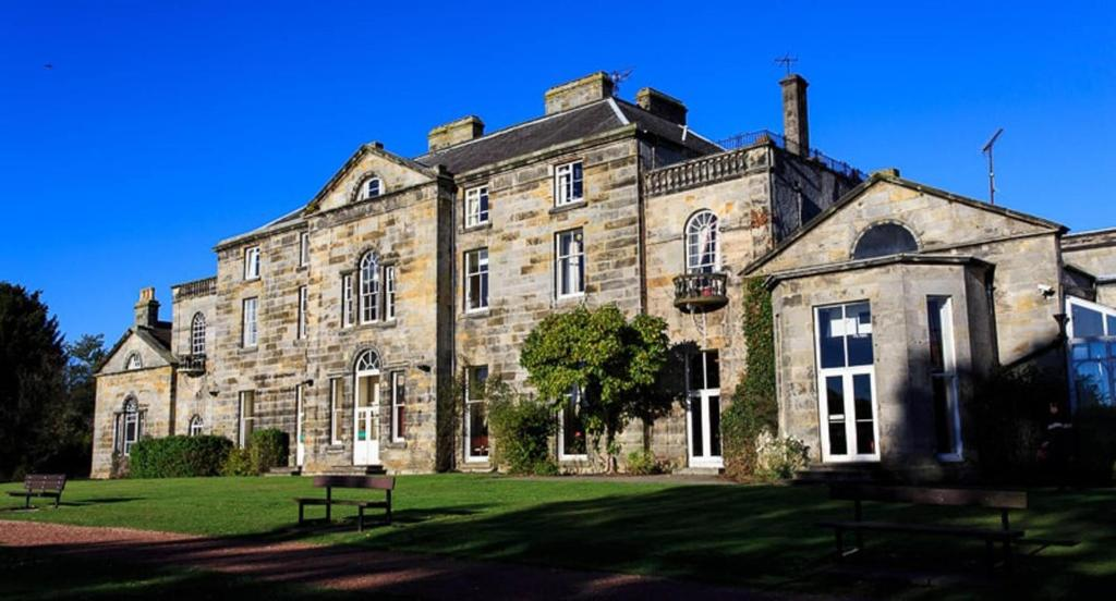 Oswald House Hotel, Kirkcaldy – Updated 2020 Prices
