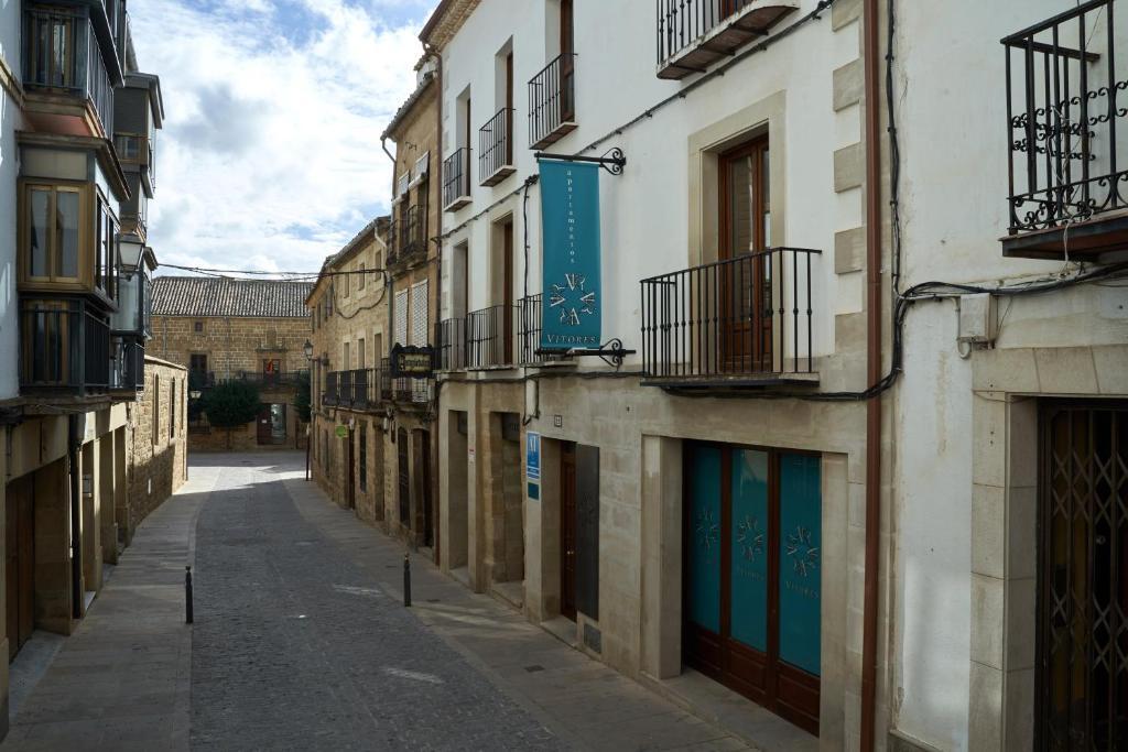 VITORES Apartamentos Turísticos (España Úbeda) - Booking.com