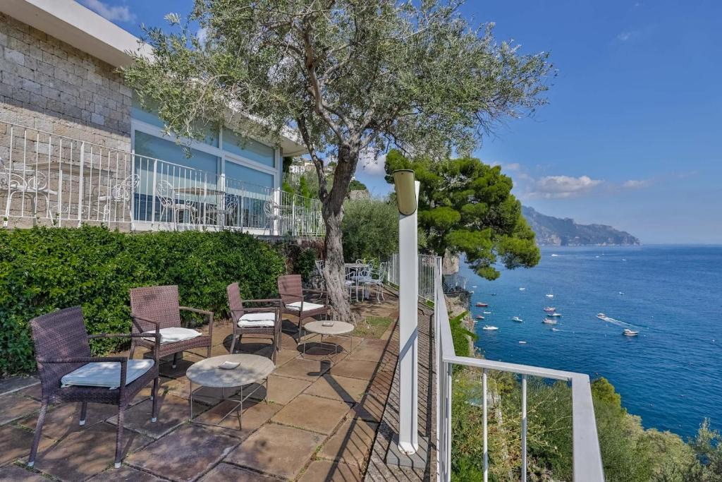 Santa Maria Luxury Villa Amalfi Italy Booking Com