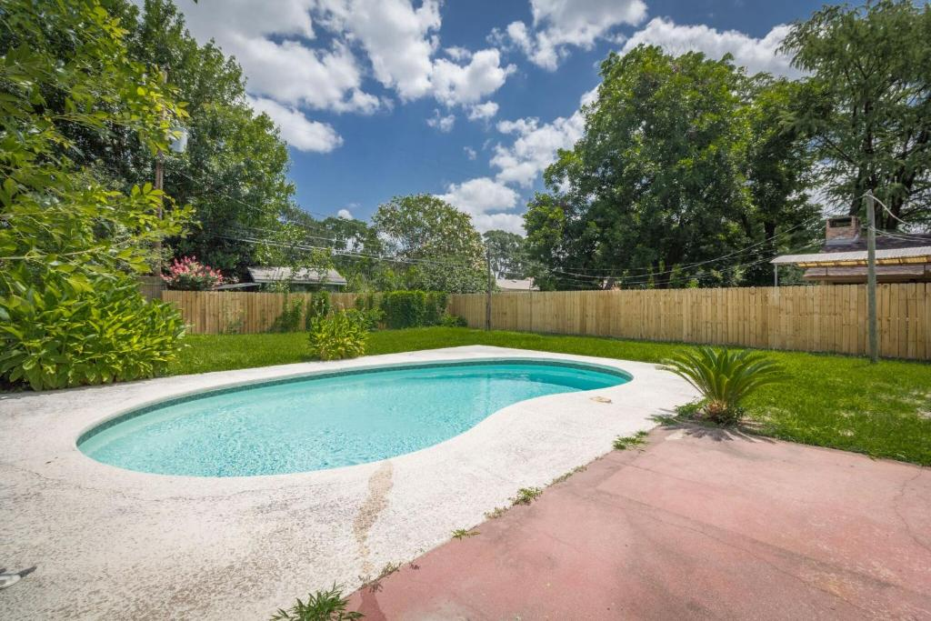 5 STAR VACATION RENTAL - Private Oasis, Houston – Updated ...