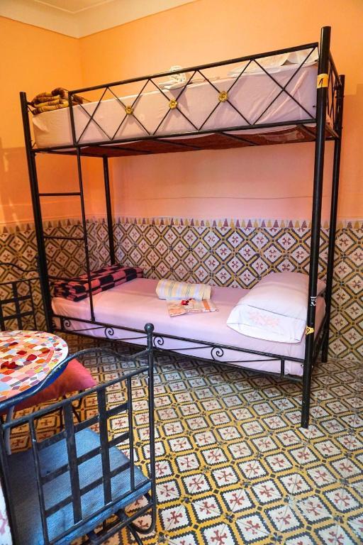 Hostel Kif-Kif, Marrakesh, Morocco - Booking.com