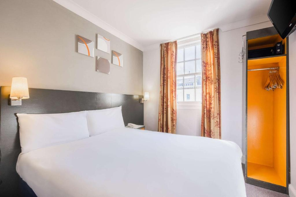 Comfort Inn London Westminster London Updated 2020 Prices