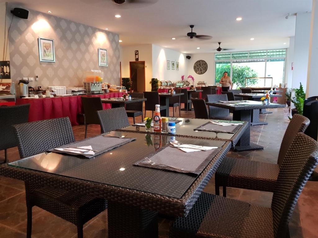 L\'esprit De Naiyang Beach Resort, Nai Yang Beach – Updated ...