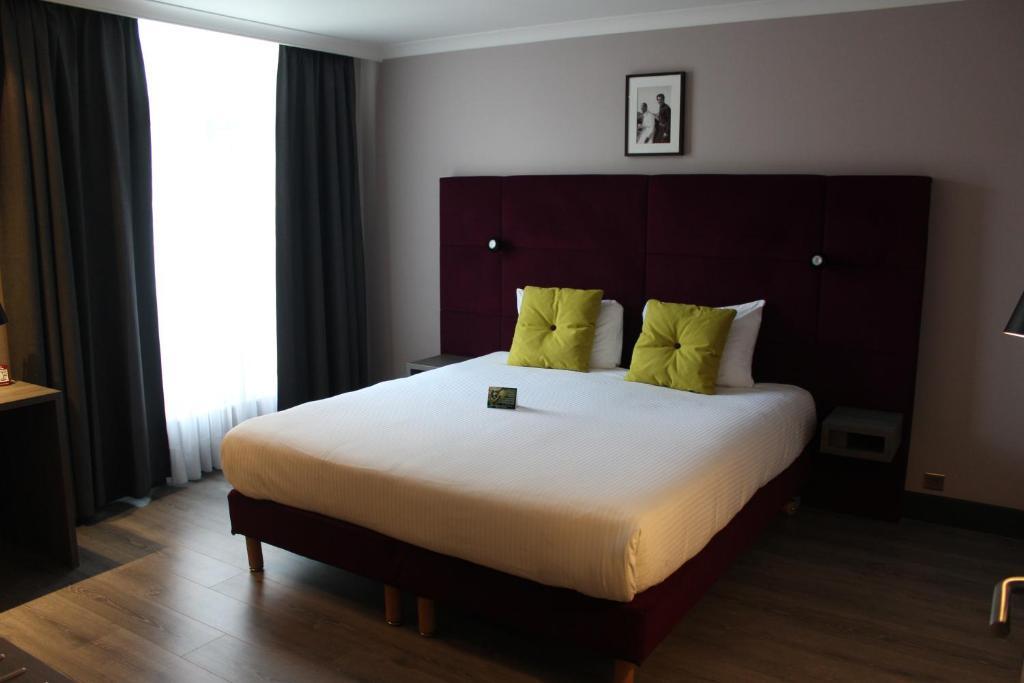 227745457 - Onde ficar em Bruxelas: Dicas dos melhores bairros e melhores hotéis para se hospedar na cidade - bruxelas, belgica