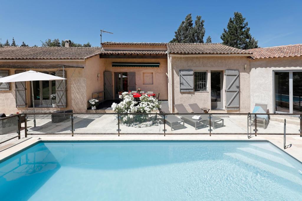 Villa La Vassal Cassis France Bookingcom