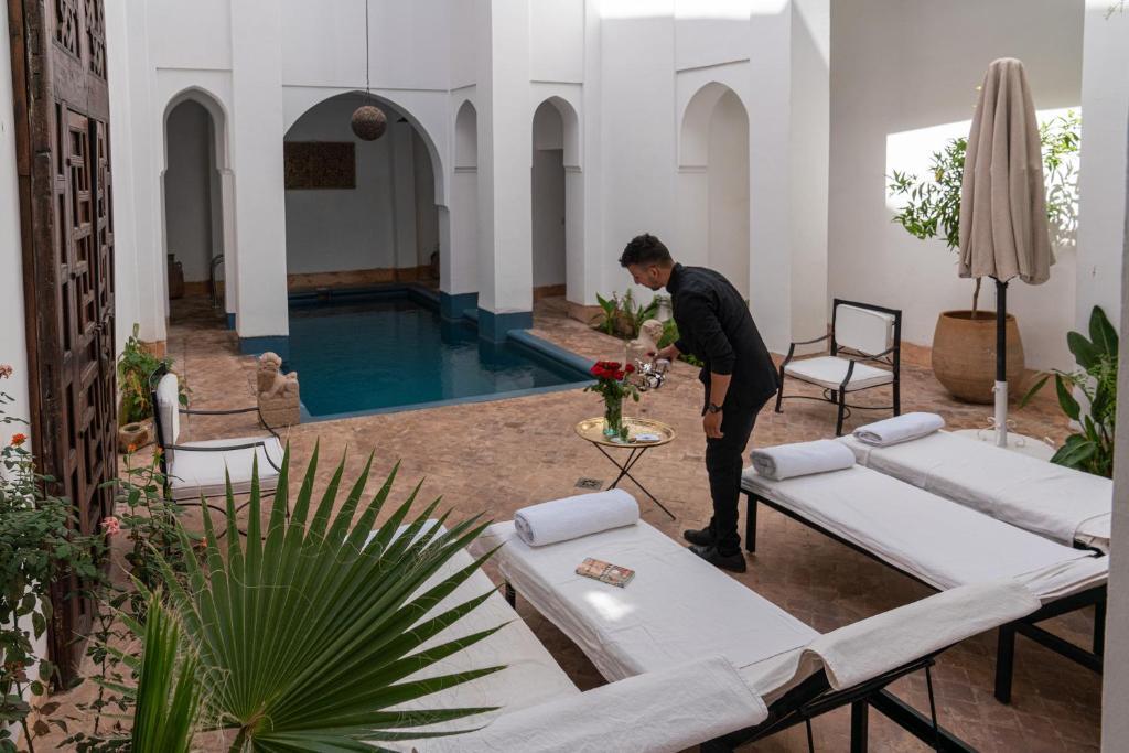 Riyad El Cadi (Marokko Marrakesch) - Booking.com