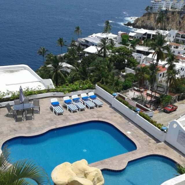 Villas Las Terrazas Acapulco Mexico Booking Com