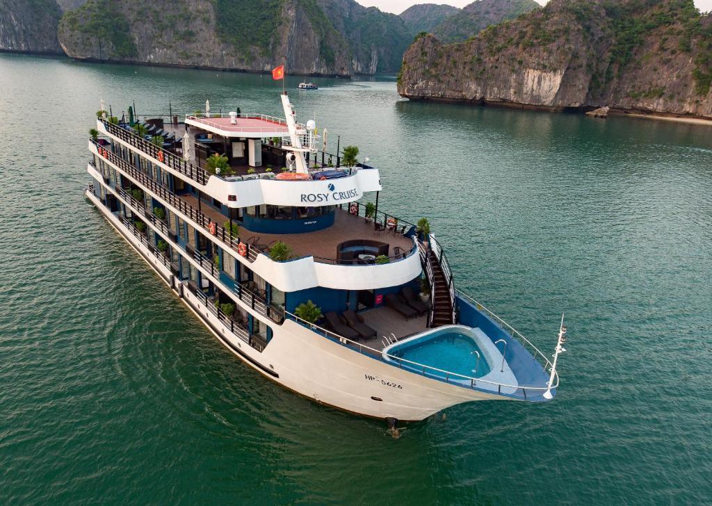 Rosy Cruises