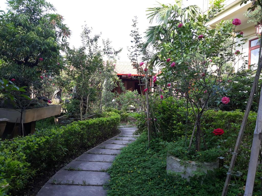 An Phu Homestay