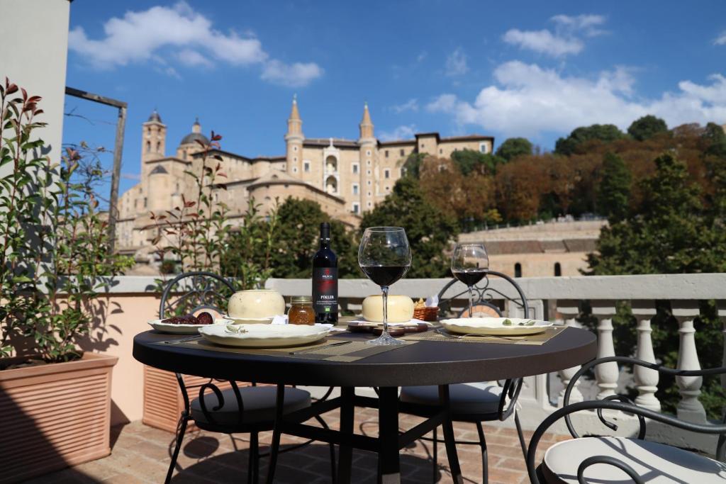 Balcone Sulle Meraviglie Urbino Updated 2019 Prices