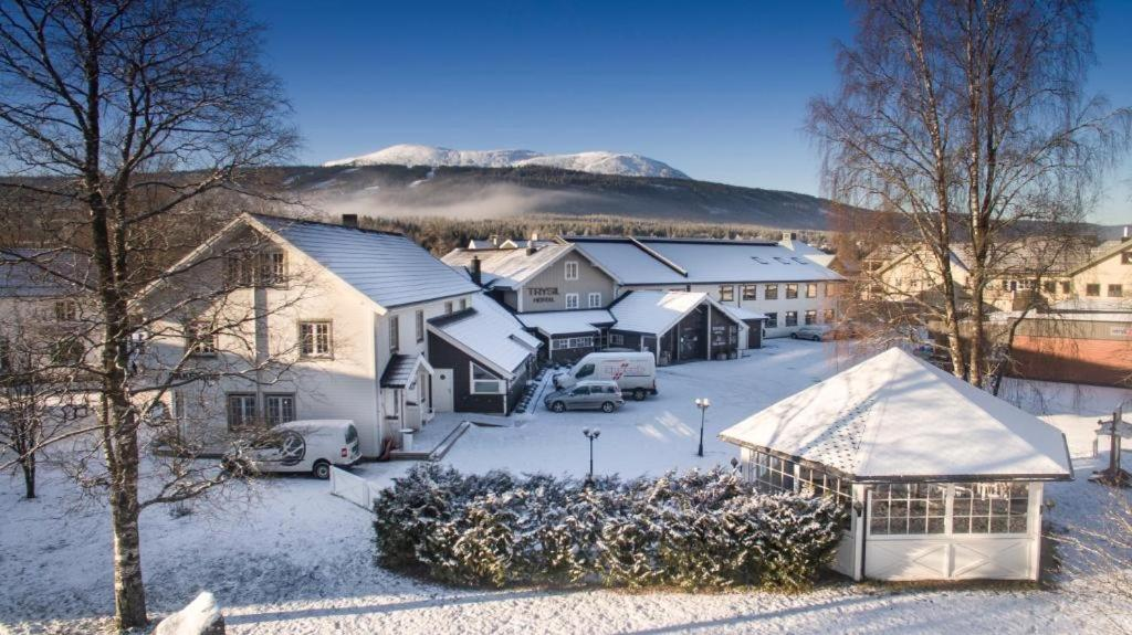 Trysil Hotel Norway Booking Com