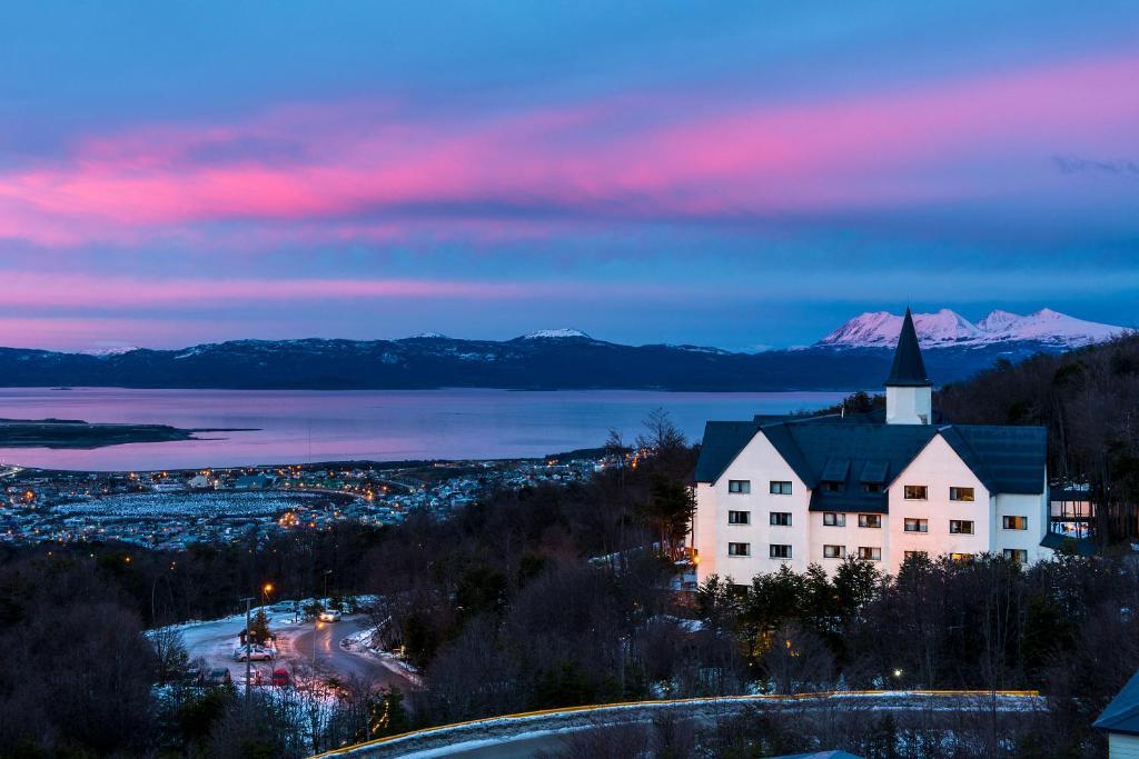 Las Hayas Ushuaia Resort, Ushuaia – Updated 2019 Prices