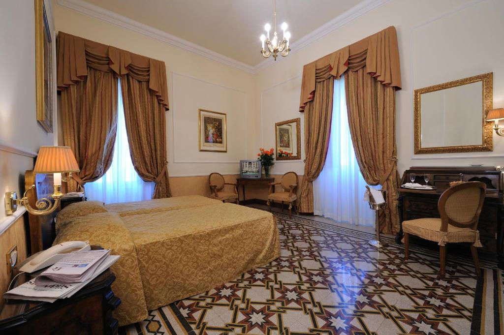 Residenza D'Epoca Home In Palace