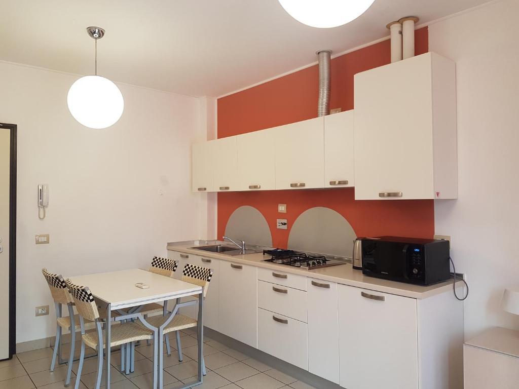 Residence Villaggio Solidago