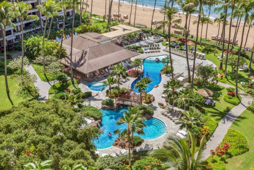 Resort Kaanapali Alii Lahaina Hi Booking Com