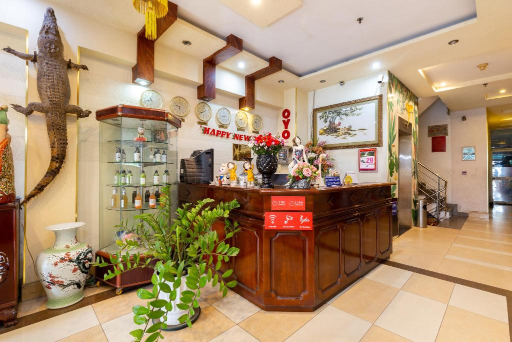 Long Thanh Hotel