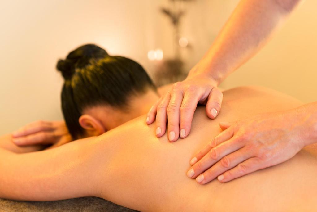 Thai massage in hilden