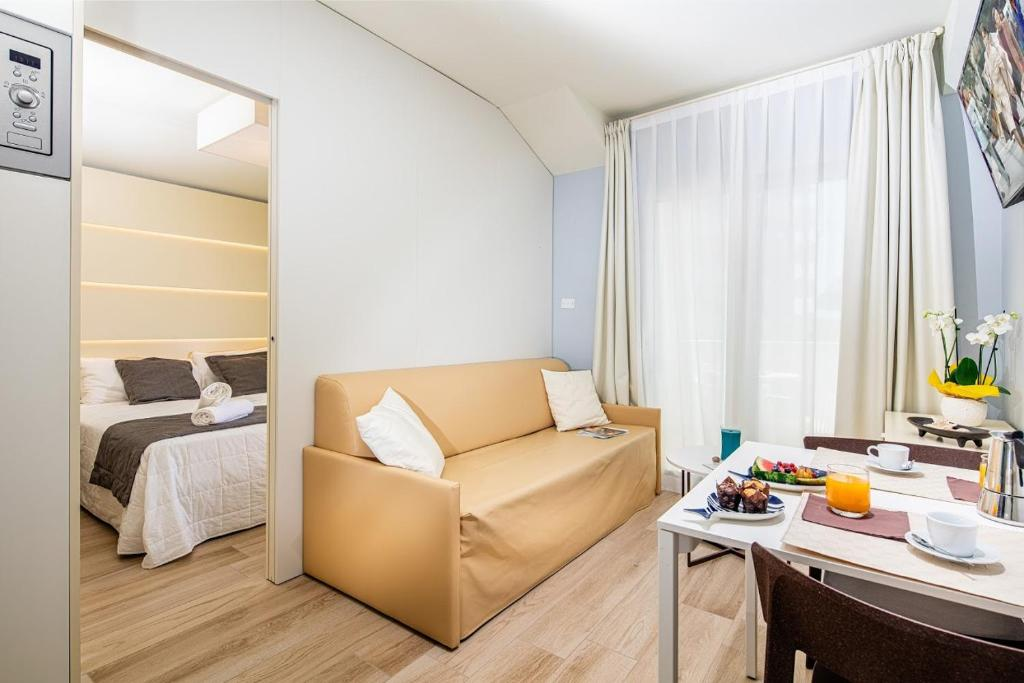 Aparthotel Touring, Grado – Prezzi aggiornati per il 2019