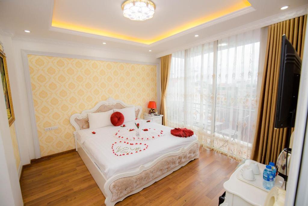 فندق Hanoi Cristina Hotel & Travel