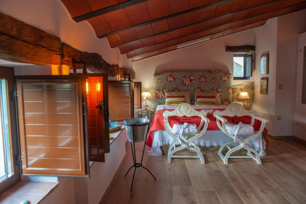 boutique hotels in extremadura  81