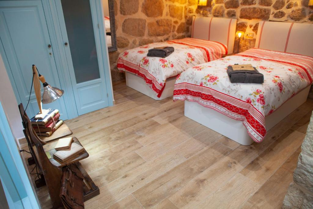 boutique hotels in extremadura  84