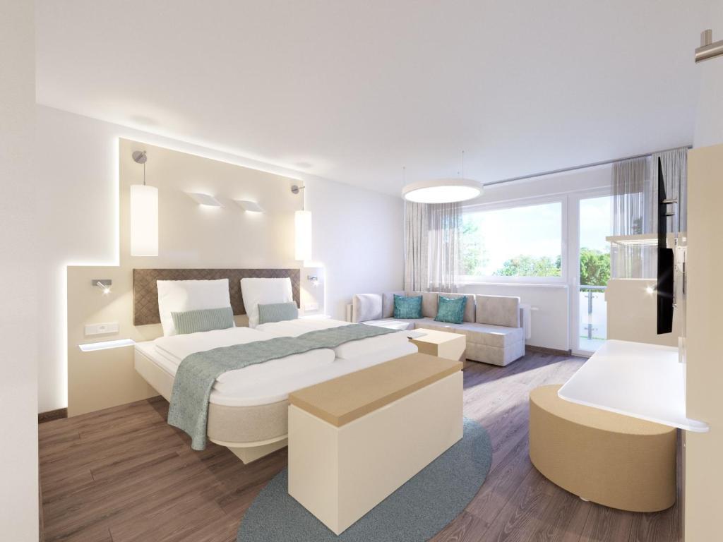 Hotel Windjammer Büsum, März 2020