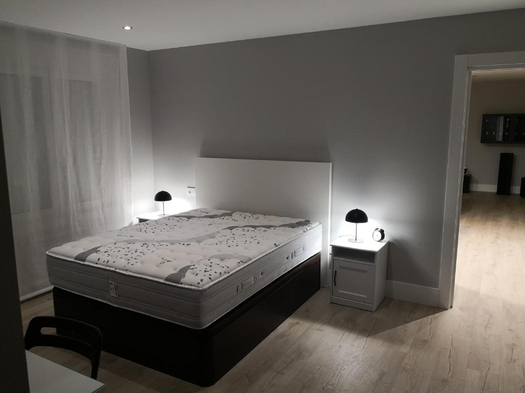 Apartamento Piso 5 Estrellas, Salamanca, Spain - Booking.com