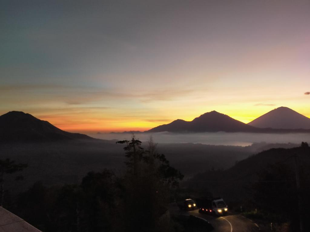 Guesthouse Batur Mountain View Kintamani Indonesia Booking Com