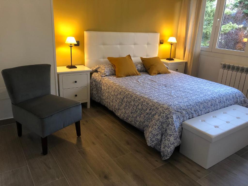Casa Villacerrada Navacerrada Updated Na 2019 Prices