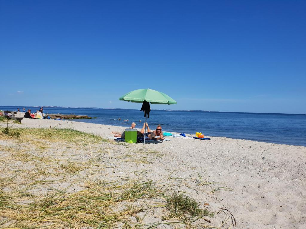 Ajstrup Beach Camping & Cottages