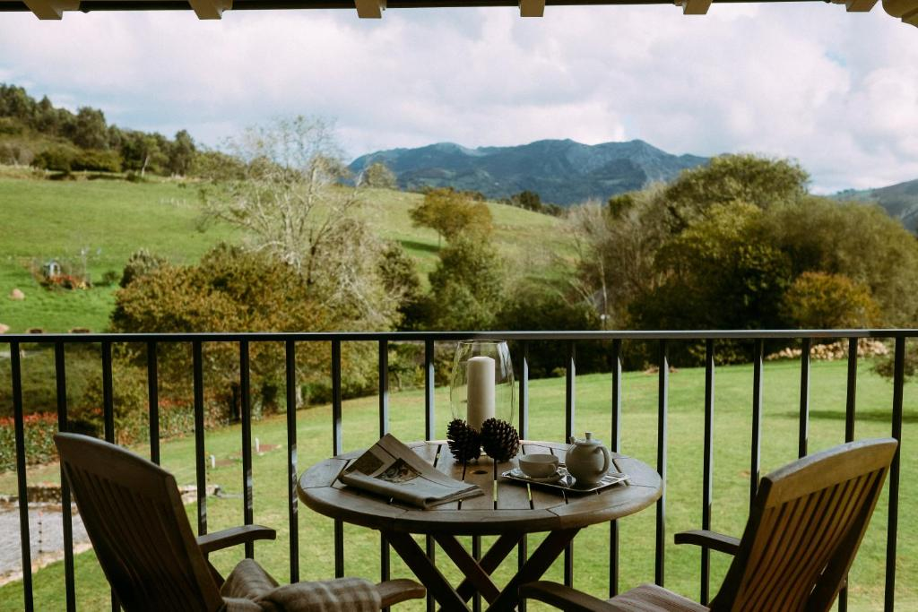 boutique hotels in asturias  236